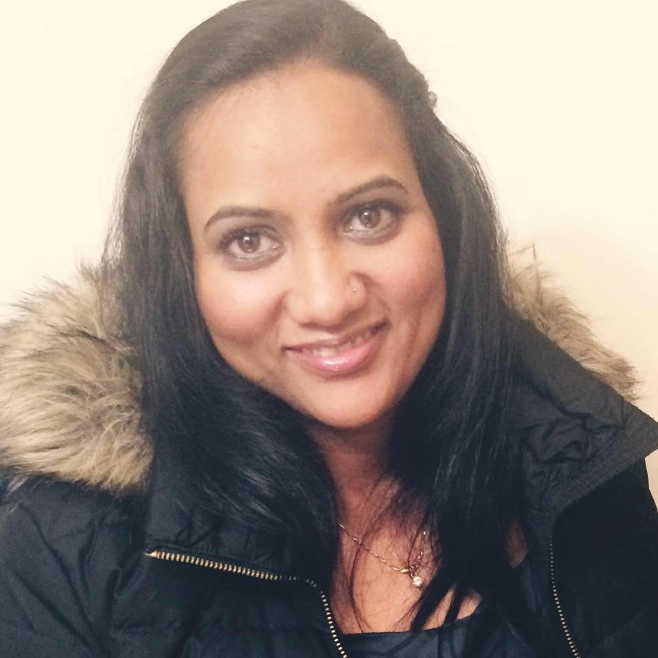 Photo of Jyoti Bajwa, Contract Specialist 2